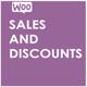 Woocommerce Sales & Discounts (WooCommerce)