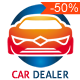 Car Dealer Classified Directory Template (Business)