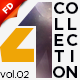 4 in 1 Collection vol.02