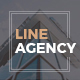 Line Agency | Interior Design & Architecture Theme
