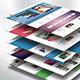 3D Web Page Presentation Mock-Up V3