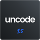 Download Uncode - Creative Multiuse WordPress Theme from ThemeForest