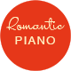 Emotional Romantic Piano Logo Pack