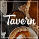 Tavern - Professional Restaurant Theme