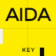 AIDA Keynote Template