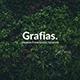 Grafias - Creative Google Slide Template