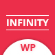 Infinity - Corporate Business WordPress Theme