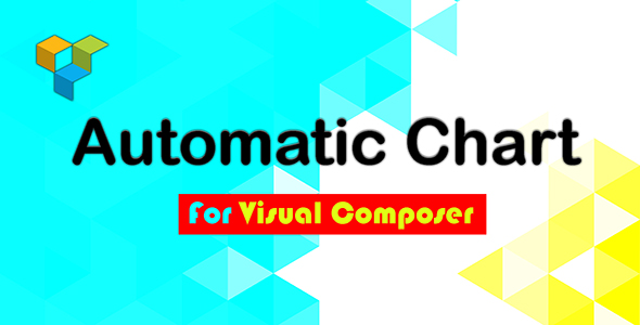 Automatic Chart For Visual Composer (Add-ons) images