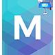 Monteiro v2.0 - Multipurpose Keynote Template
