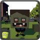 No Mercy - Isometric Zombie Shooter Survival HTML5 Game