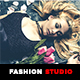 Fashion Studio Lightroom Presets