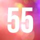 55 Light Leaks