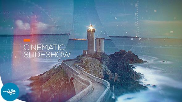 Videohive - Cinematic Slideshow 19813067 - Free Download