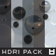 5 High Resolution Sky HDRi Maps Pack 006