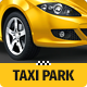TaxiPark - Taxi Service Company HTML5 Template