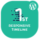 First-Responsive Wordpress Timeline Plugin