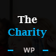 The Charity - Charity / Nonprofit / Fundraising WordPress Theme