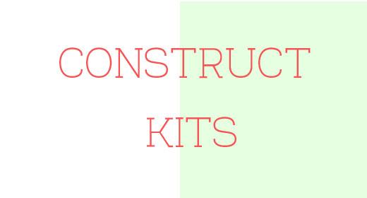Construct Kits
