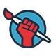Artfist Logo Template
