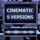 Sci-Fi Cinematic