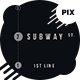 Subway l Opening Titles