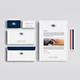 Stationery & Branding Mockups