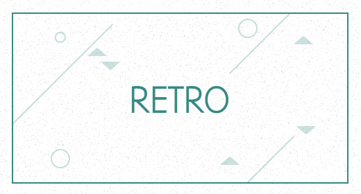 80's and Retro