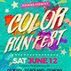 Color run Festival