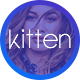 Kitten - A Responsive WordPress Blog Theme