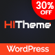 HiTheme - Responsive WooCommerce WordPress Theme