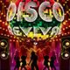 Disco Revival Flyer Template V1