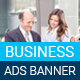 Business Ads Banners