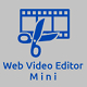 Web Video Editor Mini (Images and Media)