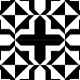 Cross Tile Patterns
