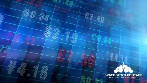 Global forex exchange rates