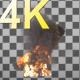 Large Explosion V 01