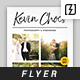 Photographer Flyer/Poster Template