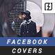 Creative Facebook Timeline Covers Vol.01