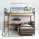 Pottery barn, Owen Twin Loft Bed