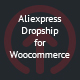 Aliexpress Dropship for Woocommerce
