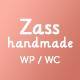 Zass - WordPress Woocommerce theme
