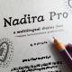 Nadira Pro | Greek Cyrillic Latin