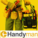 MyHandyman – Dynamic Handyman Management Syestem and Directory Script (PHP Scripts)