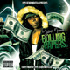 Rolling Papers Mixtape Flyer or CD Template - GraphicRiver Item for Sale
