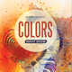 Colors Flyer
