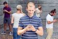 Smartphone as a communicator