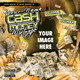 Cash Money Mixtape or Flyer Template - GraphicRiver Item for Sale
