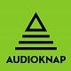 Audioknap
