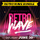 Retro Wave Bundle