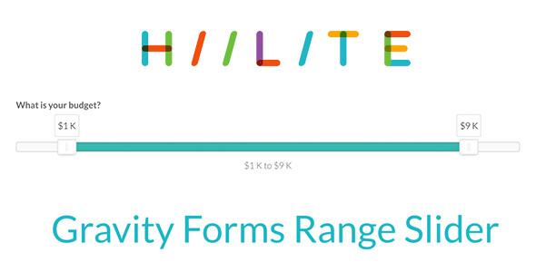 InlineImage Gravity Forms Range Slider (Forms)